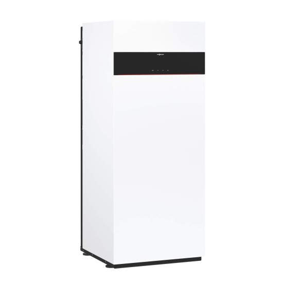 Condensing gas boilers Vitodens 222-F B2SF 11kW with integrated  130l tank