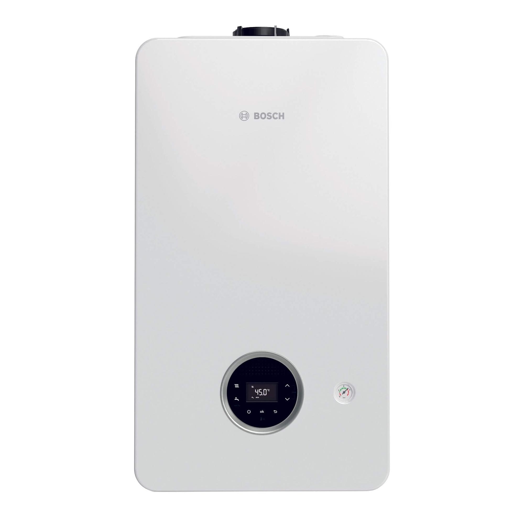 Газовый конденсационный котел Bosch Condens 2300iW 24P