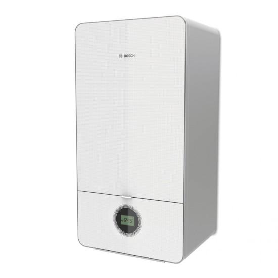 Gas condensing boiler Bosch Condens 7000iW 24/28C