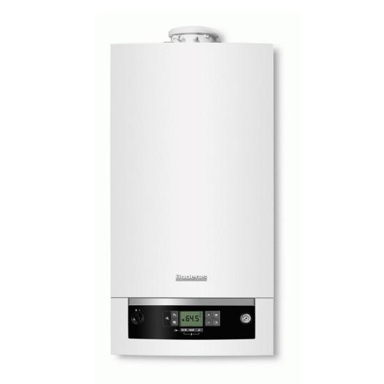 Gas condensing boiler Buderus Logamax plus GB072-24K