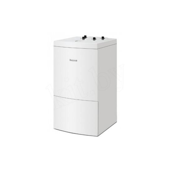 Hot water tank Buderus Logalux WU160 white