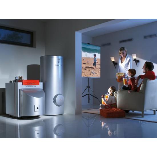 Karstā ūdens tvertne Vitocell 100-V CVA 200L